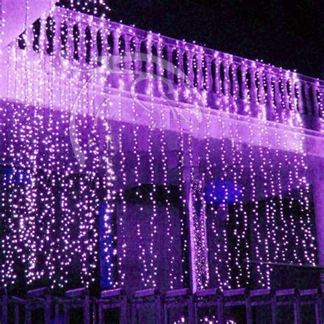 Lu Warna Led Warna Warni Led Twinkle Light Led String Warna Warni 2 10m x 3m led twinkle lighting 1000 led string wedding curtain background outdoor