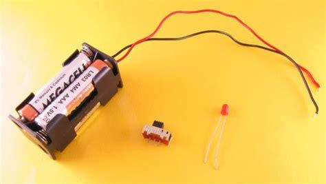 dioda led do baterii dioda led do baterii 28 images dioda led 1 5v na jednym paluszku elektronika plytka stkowa