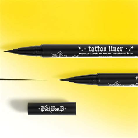 tattoo liner best tattoo liner vs ink kat von d best tatto 2017