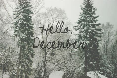 In December Hello December Pictures Free Large Images