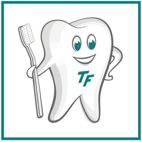 fixer logo the tooth fixer family dental logo vernon ct