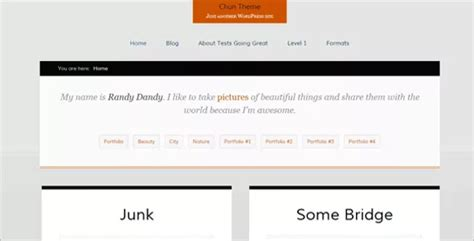 30 Open Source Wordpress Themes Free Website Templates Open Source Website Templates