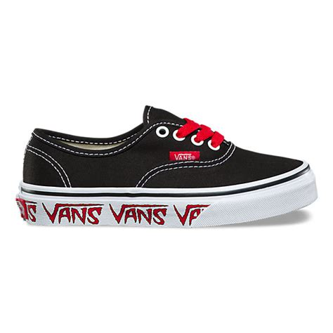 Vans The Wall Authentic Merah sketch sidewall authentic shop at vans
