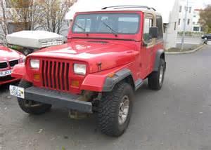 1993 Jeep Wrangler 1993 Jeep Wrangler Overview Cargurus