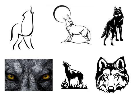 wandtattoo kinderzimmer wolf wandtattoo wolf