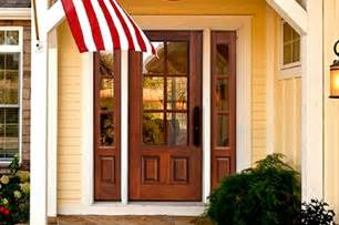 Exterior Front Entry Wood Doors With Glass Home Entrance Door Wood Exterior Doors With Glass