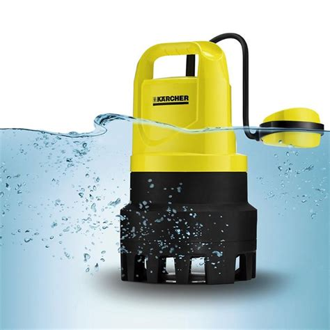 Pompa Celup Tinggi harga jual karcher sdp 5000 drainage pompa celup air
