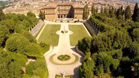 giardini palazzo pitti itinerario palazzo pitti e giardino di boboli