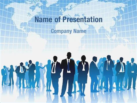 Human Resources Powerpoint Template Pontybistrogramercy Com Human Resources Powerpoint Presentation Templates
