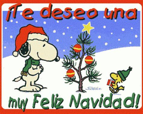 imagenes navideñas animadas de snoopy postales de amistad navide 241 as