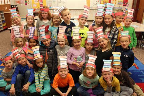 Celebrates Birthday With Class by Miss S Class Celebrates Dr Seuss Birthday
