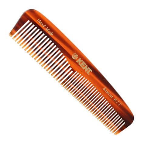 Handmade Combs - kent handmade combs 135mm pocket comb feelunique