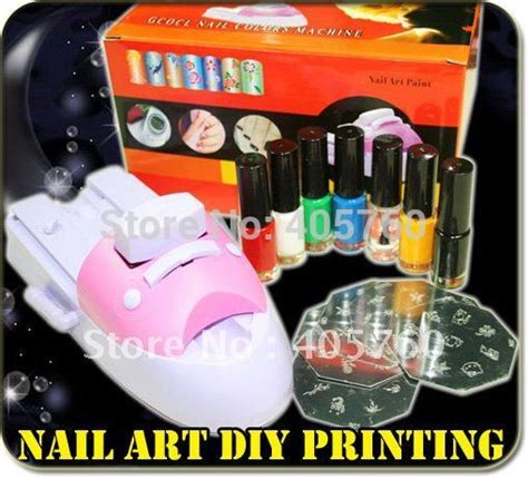 Nagel Stempel Machine by Groothandel Stempel Printer Kopen Stempel Printer Partijen