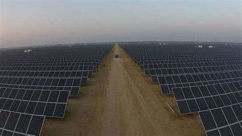solar panels for park homes one of pakistan s largest parks is now solar powered