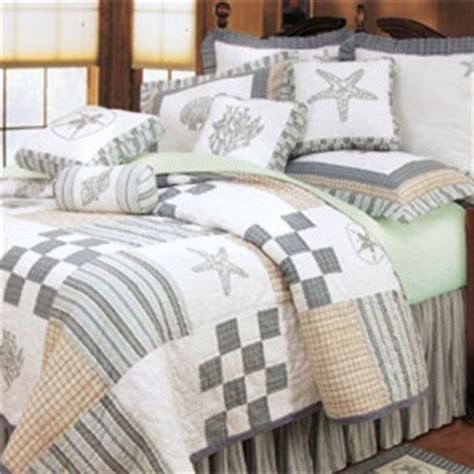 Seaside Comforters by 17 Best Images About Bedding On Bed Linens