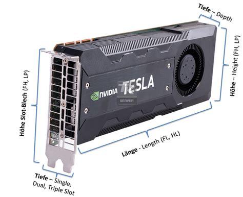 Nvidia Tesla K20 Gaming Was Hei 223 T Benutzte Slots 2 Computer Gaming Grafikkarte