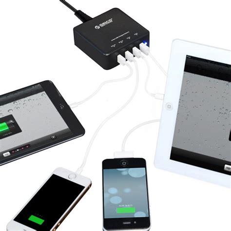 Mgusb Wall Travel Charger Hub 5 Port Orico Dcap 5s V1 orico usb wall travel charger hub 4 port dce 4u black jakartanotebook