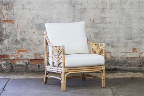 cool armchair tropi cool 3 seater naturally cane rattan and wicker