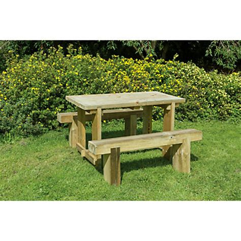 Homebase Bistro Table Garden Bistro Sets Garden Furniture At Homebase