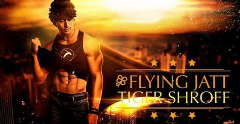full hd video jugaadi jatt a flying jatt tiger shroff full video song download hd and mp3