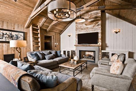 ways  add cozy vintage style   home  winter