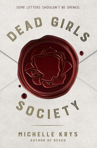 Book Review High Society By by Dead Society By Krys Reviews Discussion
