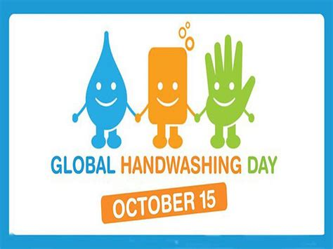 happy handwashing day our smarties