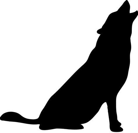 silhouette clip animal silhouette silhouette clip