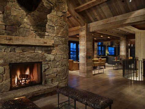 ranch house interiors high alpine mountain ranch woodz