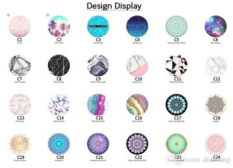 Decorative Wreaths For Home by 2018 Popsocket Pop Socket Popsockets Desk Cell Phone