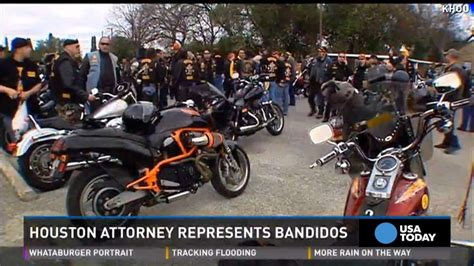 California Motorcycle Lawyer 2 by Bandidos Attorney Club Is Mostly Regular