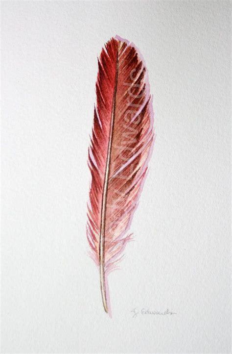 cardinal feather tattoo feather cardinal feather 433 original