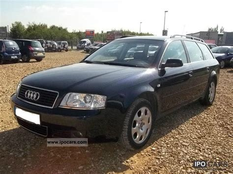 automobile air conditioning repair 2003 audi a6 on board diagnostic system 2003 audi a6 2 5tdi 163km air k serwisowa car photo and specs
