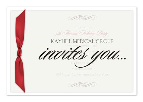 shop opening invitation templates 10 best images of clinic ribbon cutting invitation