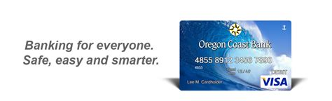 Can I Withdraw Cash From A Visa Gift Card - personal checking savings cds iras oregon coast bank oregon coast bank