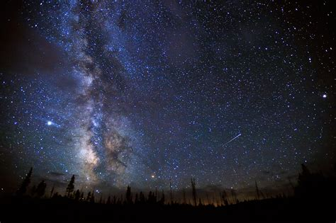 meteor shower to peak this weekend fireballs expected
