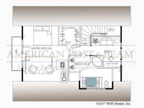 Small Carriage House Floor Plans The Plymouth Carriage House Plan American Post Beam