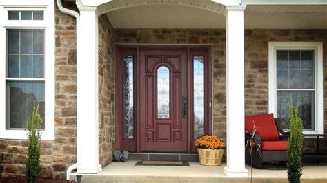 choose  front door understanding exposure types