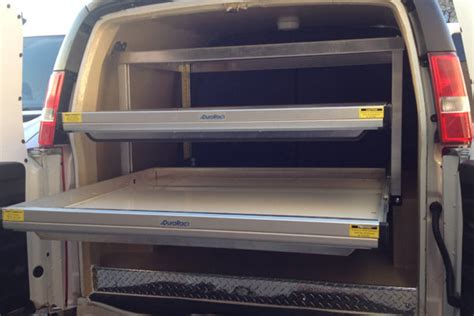 chevrolet express 1500 refrigerated cargo van conversions