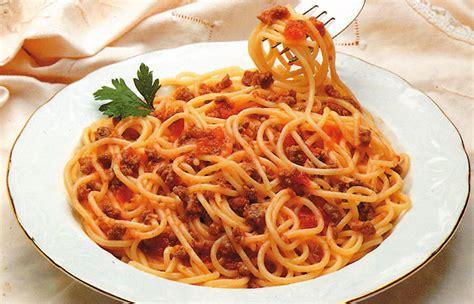 Sandwiches by Euro Como Como Spaghetti Bolognesa