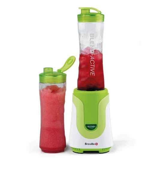 breville blend active sports bottle blender