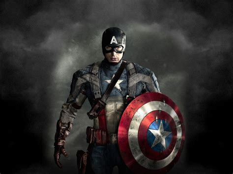 what of is captain science of captain america what s the secret of his