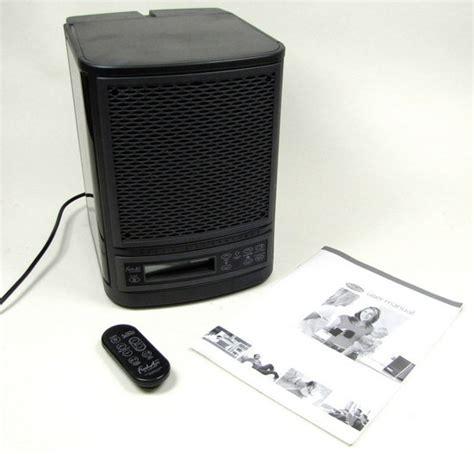 ecoquest fresh air 2 1 portable 90w air freshener air