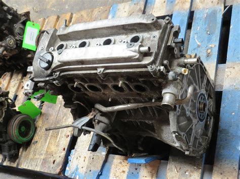 motor de toyota motor toyota 2 4 2az para camry y rav4 de 2001 a 2011
