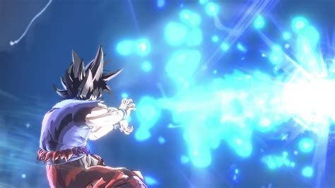 imagenes goku full hd goku ultra instinct wallpapers full hd wallpaper4pc