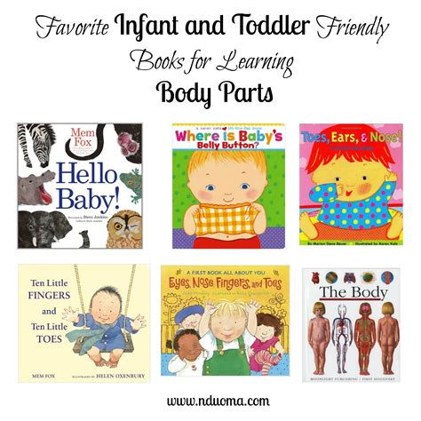picture books for toddlers and preschoolers favorite infant and toddler books for learning parts