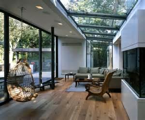 wintergarten veranda la v 233 randa contemporaine une extension par excellence
