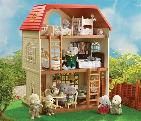 buy cedar terrace online sylvanian families