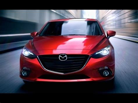 zoom 3 mazda 2014 mazda3 0 60 mph drive review all and ready
