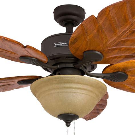 ceiling fan outlet store honeywell sabal palm ceiling fan bronze finish 52 inch